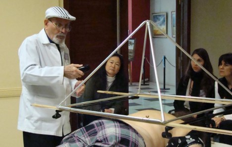 Dr. Ulises Sosa Salinas