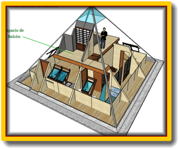 Pyramid Bastet