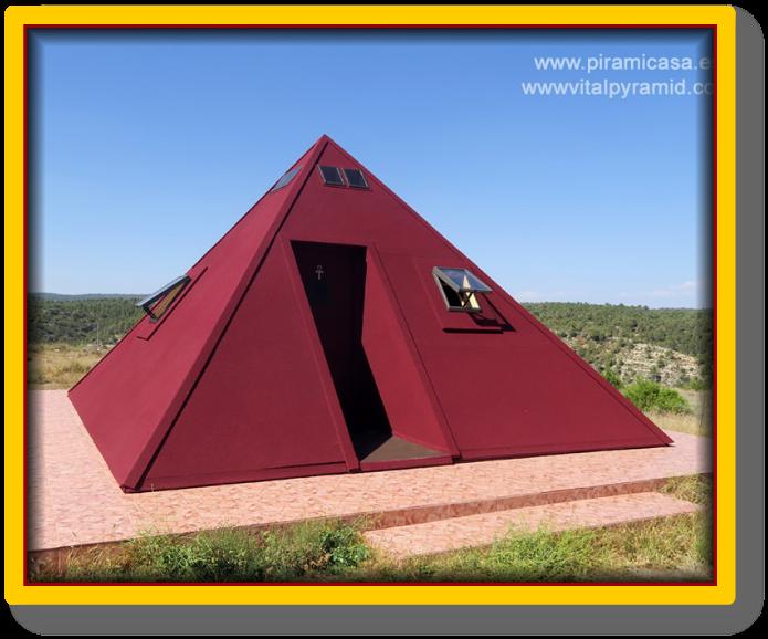 Pyramid Sekhmet