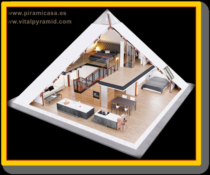 Pyramid Vital