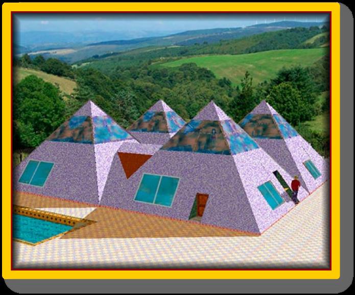 Pyramids Gize